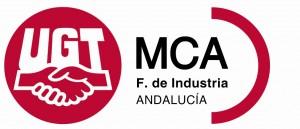 logo MCA-Industria Andalucia
