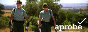 Curso guarda rural andalucía